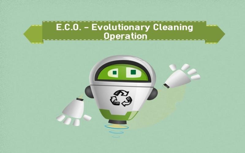 E.C.O. - Evolutionary Cleaning Operation Team