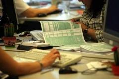 Σάλος στο ΙΚΑ Κιλκίς: Φάκελοι με πρόστιμα έγιναν καπνός!