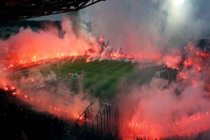 paok oly